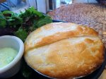 WoodSpoon - Brazilian Chicken Pot Pie
